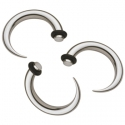 Surgical Steel Circle Claw