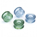 Glass Geezer Eyelets