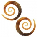 Red Horn Super Spirals