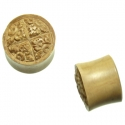 Sandalwood Kali Plugs