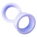 Silicone Eyelets - Baby Blue <span class=