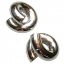 Surgical Steel Coil Weights