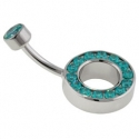 Surgical Steel Navel Orbit