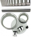 Taper Kit with Surgical Steel Eyelets <span class=