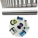 Taper Kit with Titanium Eyelets <span class=