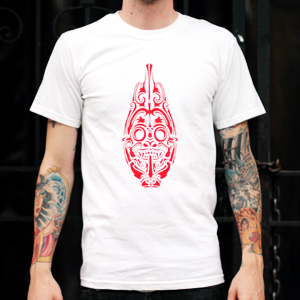 Kolo T-Shirt - White