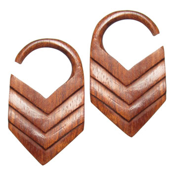 Bloodwood Chevron