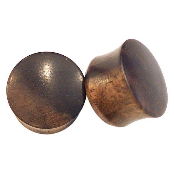 Ebony Plugs