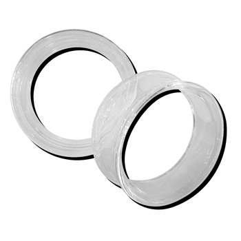 Glass Eyelets - Gorilla Glass