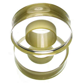 Glass Life Saver Eyelets