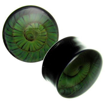Glass Coil Plugs