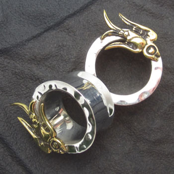 Silver Sparrow Eyelets