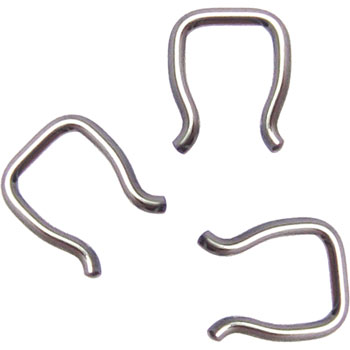 Steel Septum Retainer