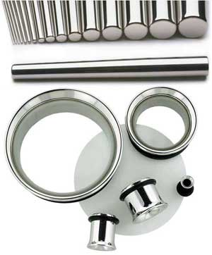 Taper Kit with Surgical Steel Eyelets